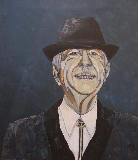 "SOLGT! ""Leonard Cohen"""